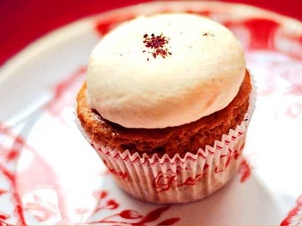 Pepparkaksmuffins - recept