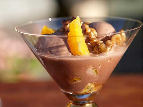 Per Morbergs chokladglass