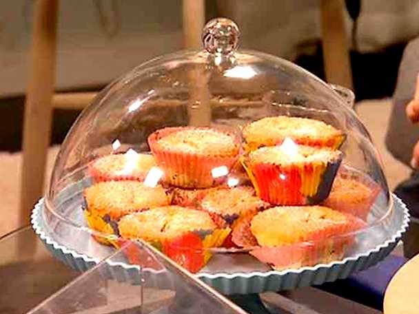 Pernillas tobleronemuffins - recept