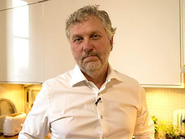 Peter Eriksson - politikervecka