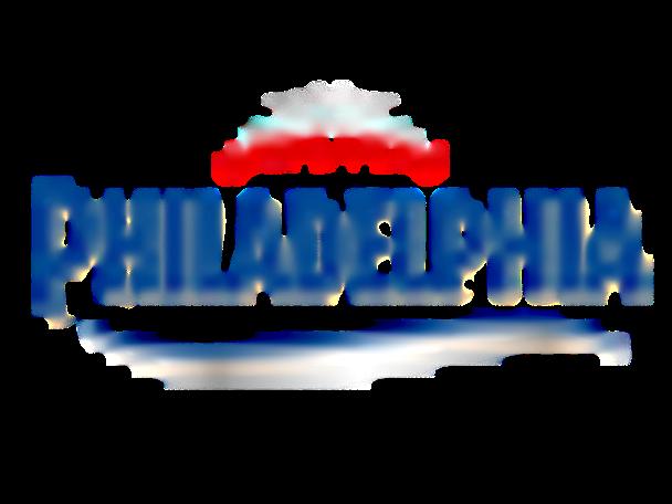 Philadelphia logga