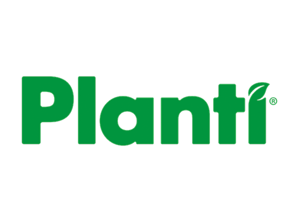 Planti logga