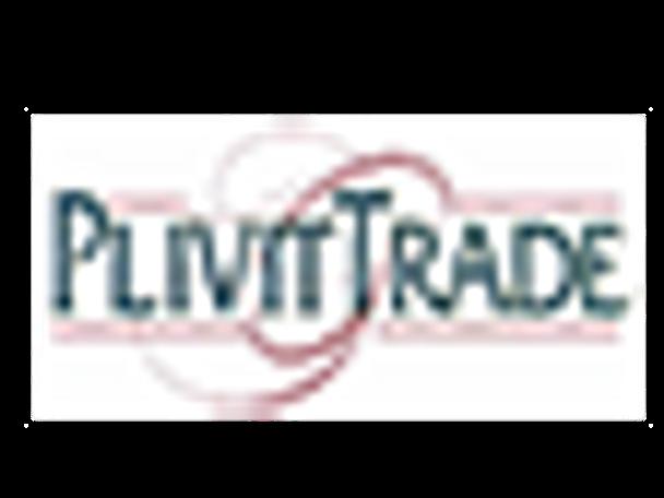 Plivit Trade logo lågupplöst