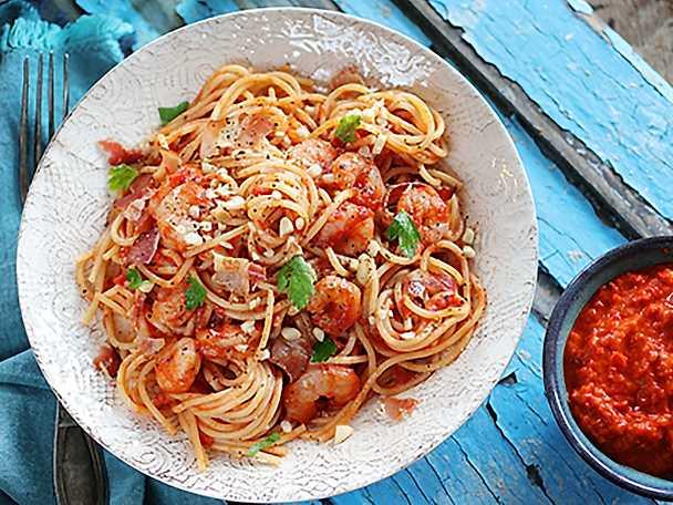 Plivit Trade spaghetti