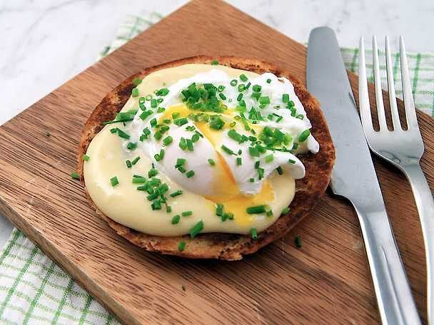 Pochera ägg - se & gör