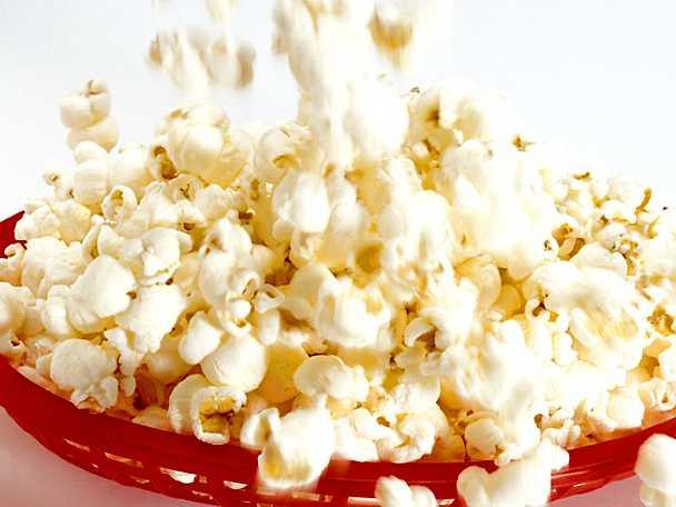 Poppa popcorn