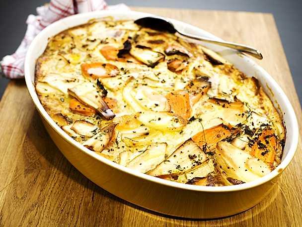 Potatis- och rotsakslåda