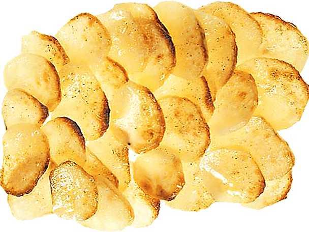 Potatis opris