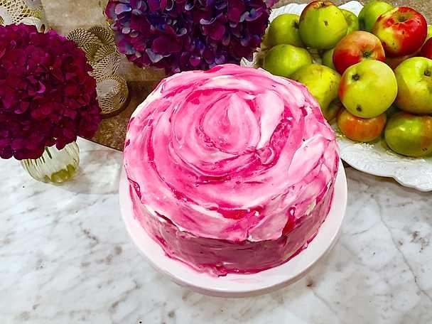 Prins Alexanders tårta