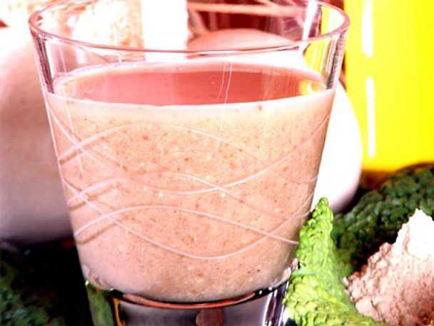 Proteindrink mot sockerberoende