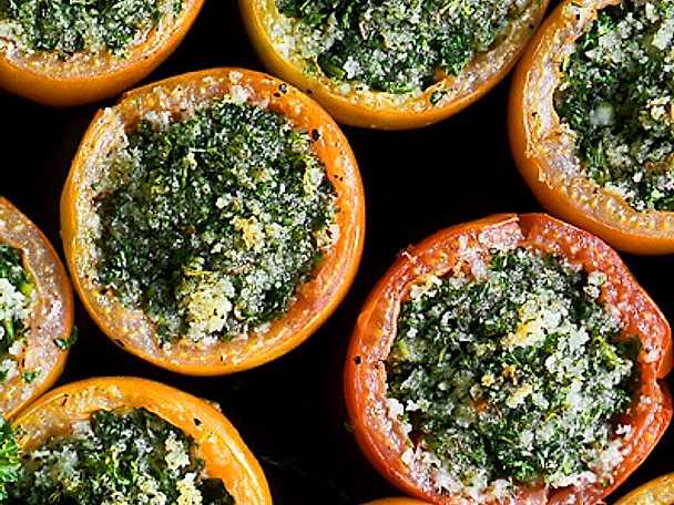 Provencalska tomater