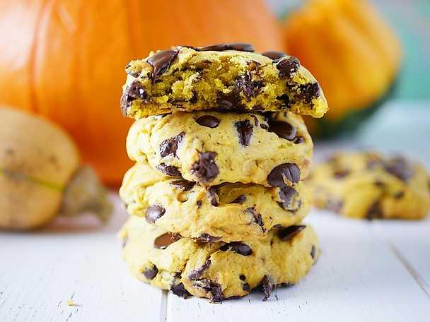 Pumpacookies