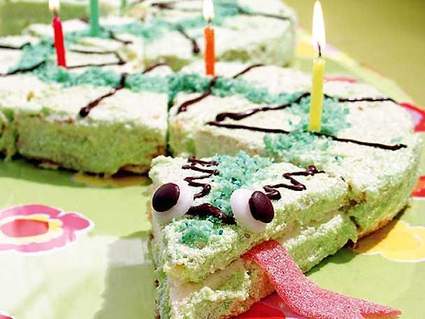 Pytontårta