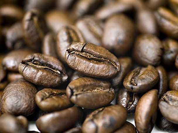 Rosta ditt eget kaffe