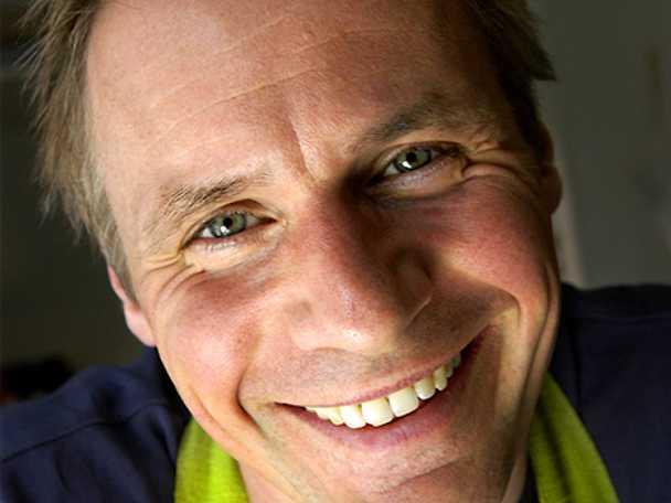 Rune Kalf Hansen