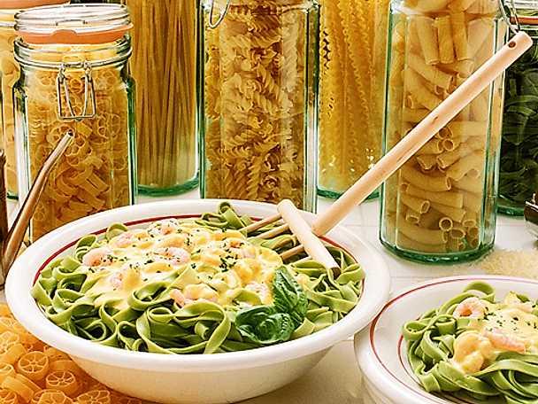 Så här kokar du pasta