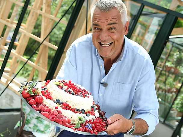 Bildresultat för tårta ernst