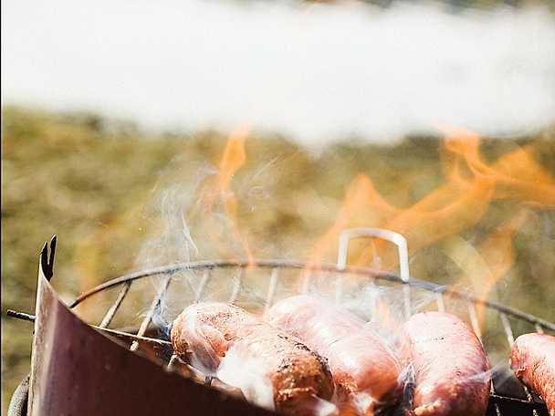 Säkra grilltips!