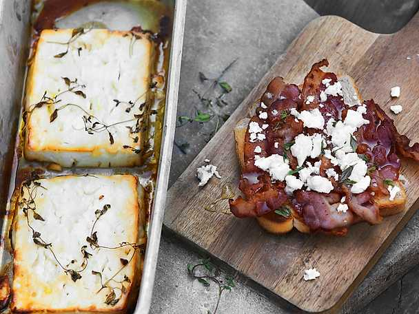 Scan Grillad-sandwich-med-bacon-&-honungsbakad-fetaost