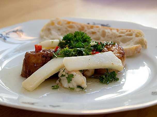 seafoodsallad