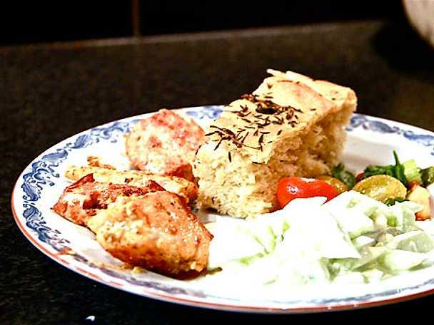 Shanghai currylax