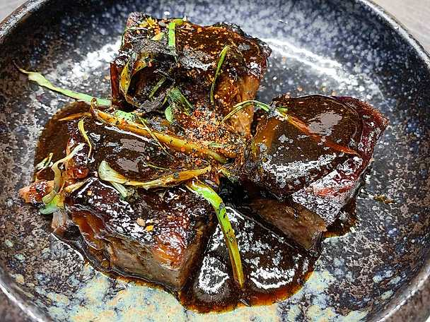 Shortribs – Erik Videgårds recept