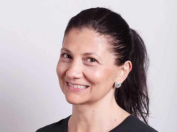 Simona Muntean