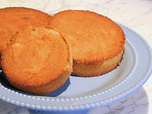 Sörbergs tårtbotten - se & gör