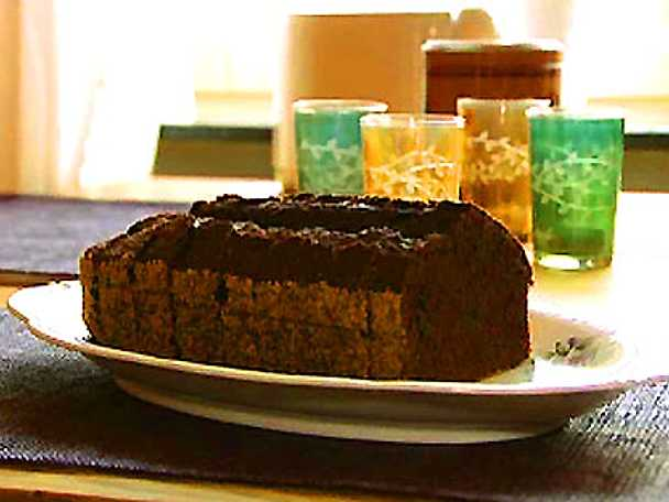 Stigbjörns chokladkaka