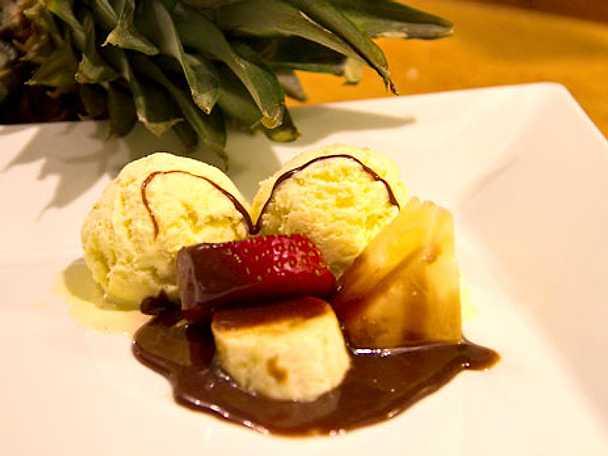 Storoxens älgskit med glass