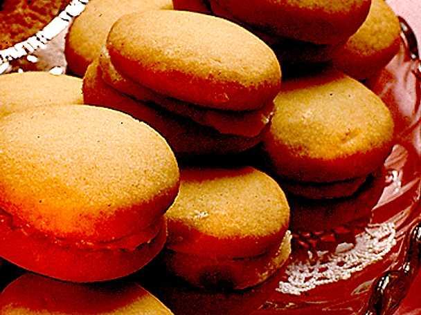 Svärmors kakor