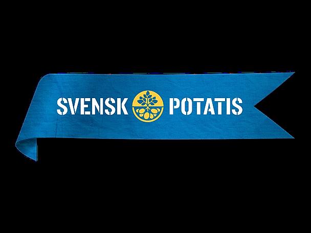 Svensk potatis logga nY