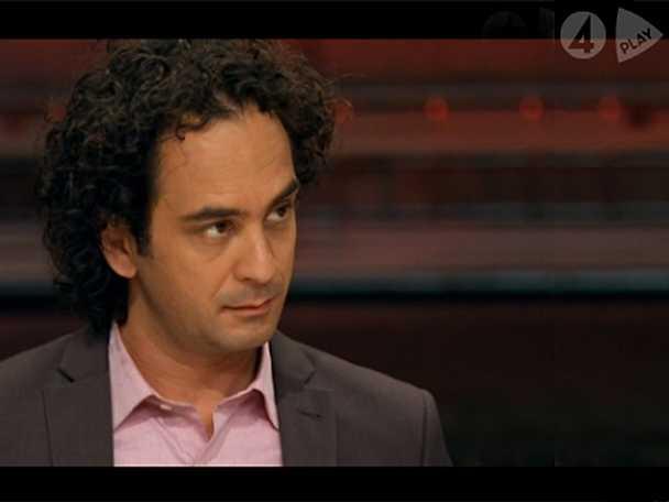 Sveriges mästerkock: juryns hårda blick