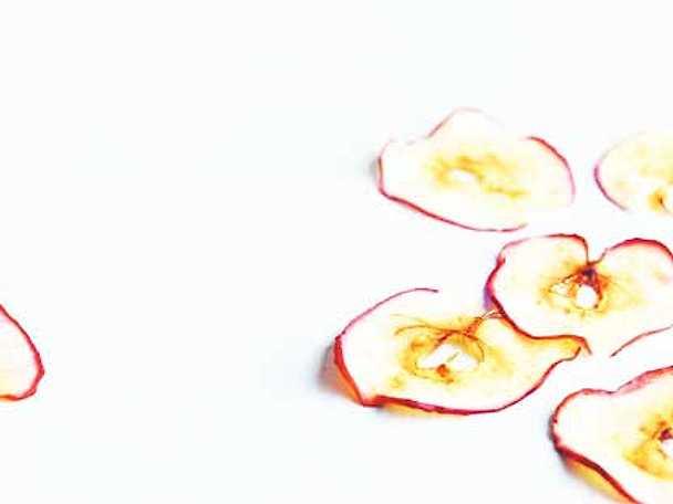 Systrarna Eisenmans äppelchips