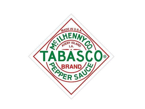 Tabasco logga