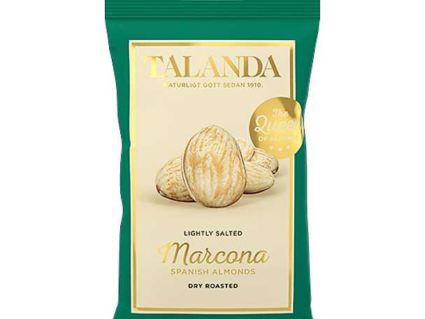 Talanda Marconamandlar produkt