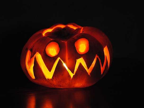 Temasida halloween header