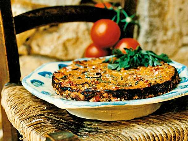 Tian - provensalsk grönsakslåda