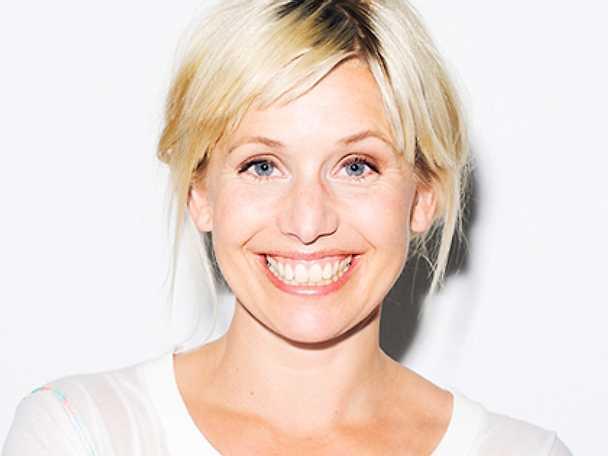 Tina Nordström direktsänder i Cookalong