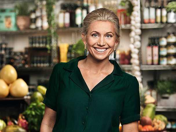 Tina Nordström symk