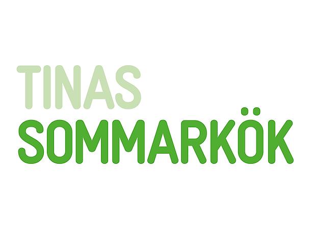 Tinas sommarkök logo