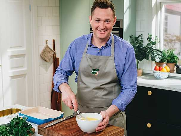 Tom Sjöstedt Kökets Middag