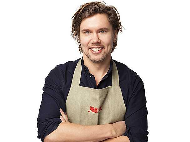 Tommy Myllymäki