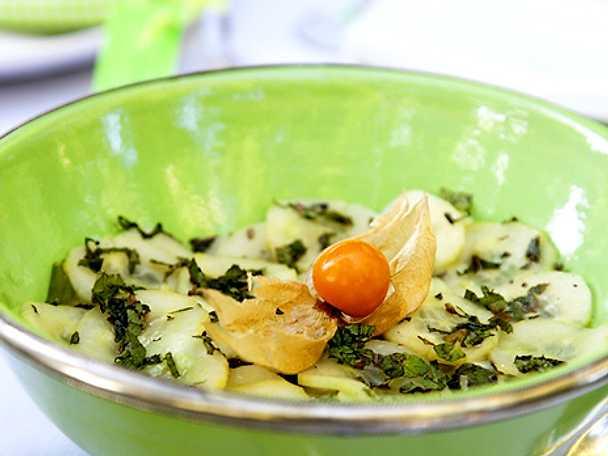 Tsatsiki recept