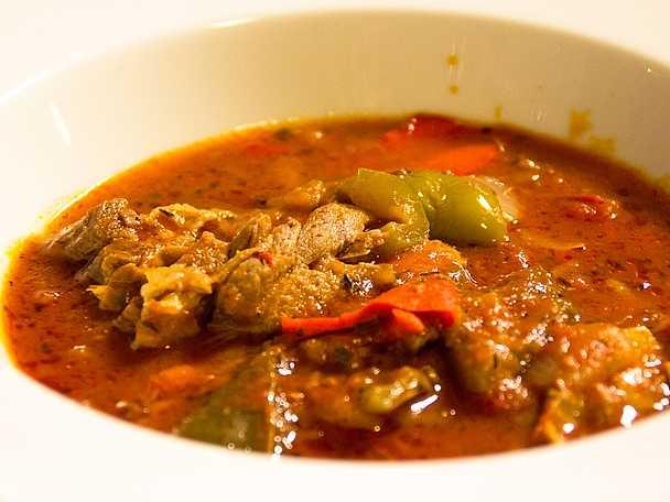 turkisk gryta recept