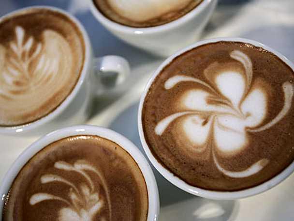 Vad kan du om kaffe?