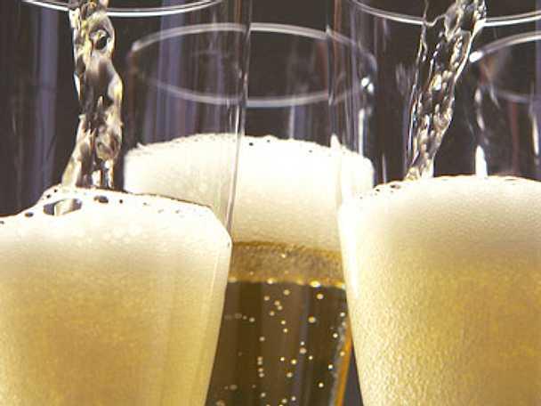Välj rätt glas till bubblet