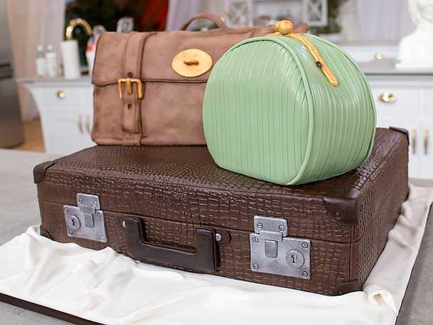 Väsktårta