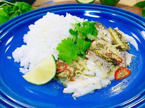 Vietnamesisk fisk