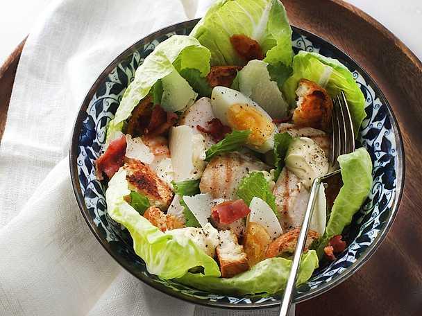 smart mat för alla viktväktarna